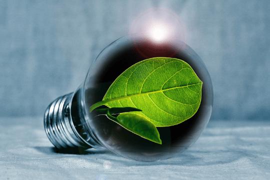 Ahorro energía